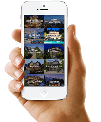 find listings on your phone